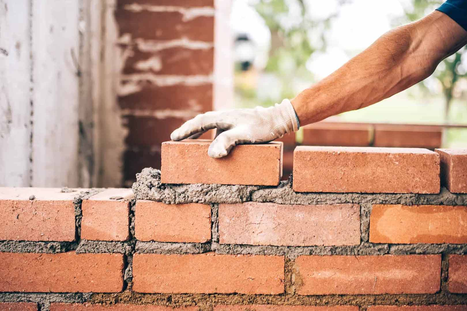 Career in Masonry